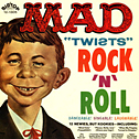 Mad Music Cover