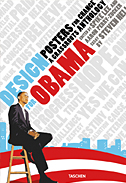 Design for Obama Taschen Book